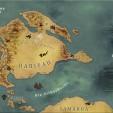 Eine eigene Fantasy Weltkarte