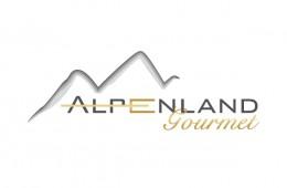 Alpenland Gourmet Logodesign