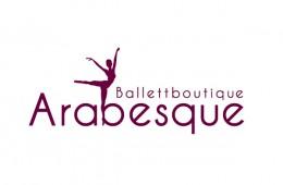 Arabesque Logo + Geschäftsaustattung