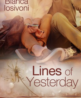 "Cover ""Lines of Yesterday"" – Bianca Iosivoni"