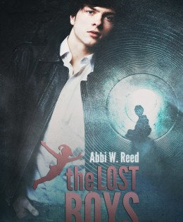 "Cover ""The Lost Boys"" – Abbi W. Reed"
