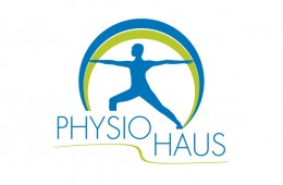 Logo + Webdesign Physiohaus